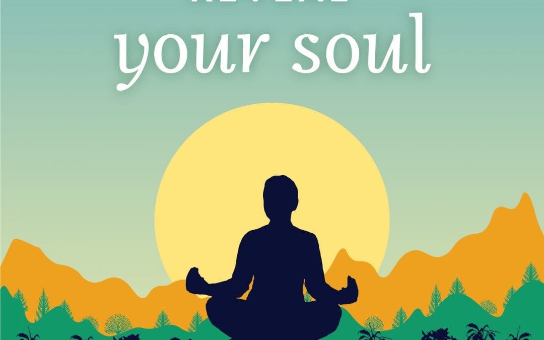Cleanse Your Body, Reveal Your Soul coming August 11, 2020